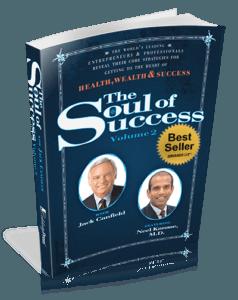 The Soul of Success Vol. 2