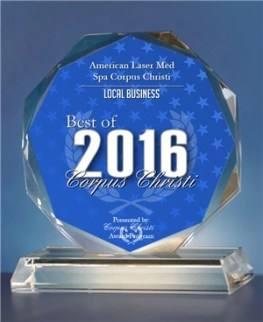 Amarillo Award