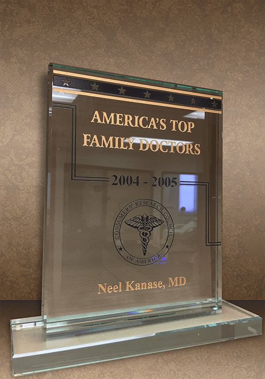 Dr Neel Kanase Recognition Amp Awards American Laser Med Spa